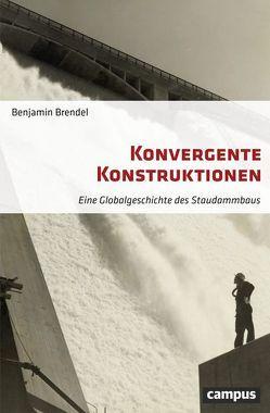 Konvergente Konstruktionen von Brendel,  Benjamin