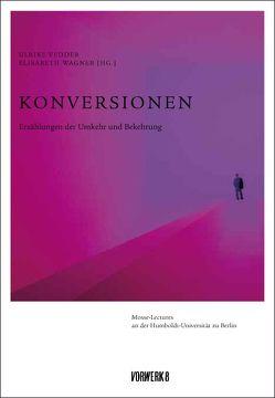 Konversionen von Vedder,  Ulrike, Wagner,  Elisabeth