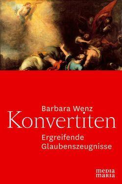Konvertiten von Wenz,  Barbara
