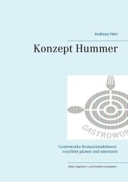Konzept Hummer von Hein,  Andreas
