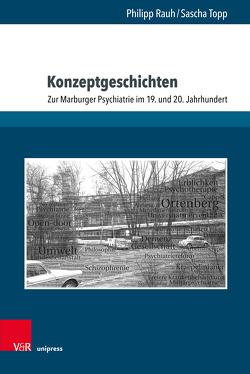 Konzeptgeschichten von Rauh,  Philipp, Topp,  Sascha