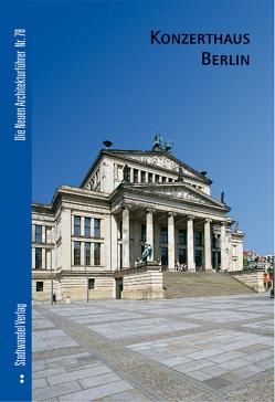 Konzerthaus Berlin von Bolk,  Florian, Cobbers,  Arnt