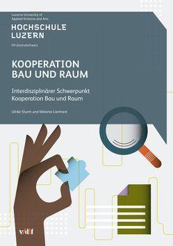 Kooperation Bau und Raum von Lienhard,  Melanie, Sturm,  Ulrike