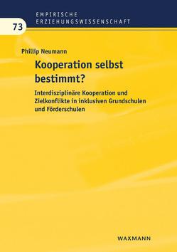 Kooperation selbst bestimmt? von Neumann,  Phillip