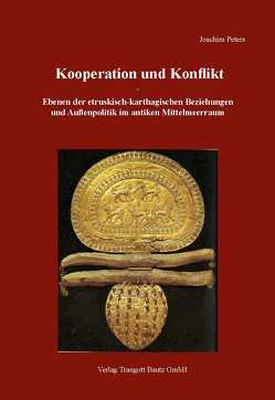 Kooperation und Konflikt von Peters,  Joachim