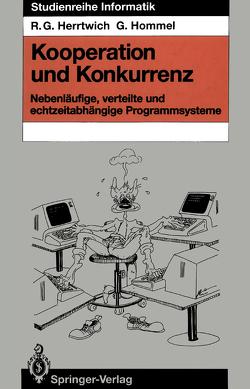 Kooperation und Konkurrenz von Herrtwich,  Ralf G., Hommel,  Günter, Krischker,  Ralf