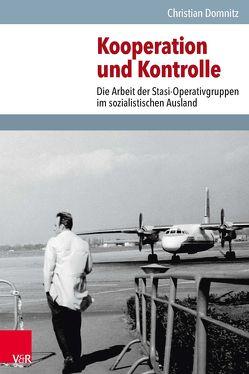 Kooperation und Kontrolle von Domnitz,  Christian