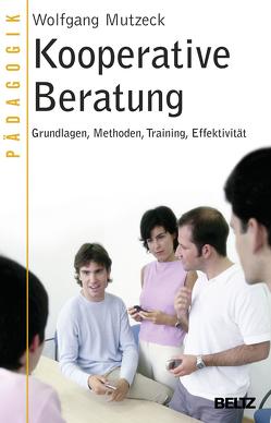 Kooperative Beratung von Mutzeck,  Wolfgang
