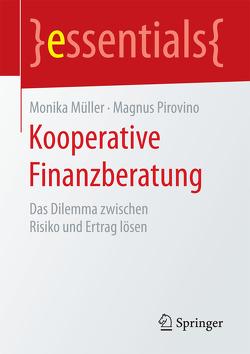 Kooperative Finanzberatung von Müller,  Monika, Pirovino,  Magnus