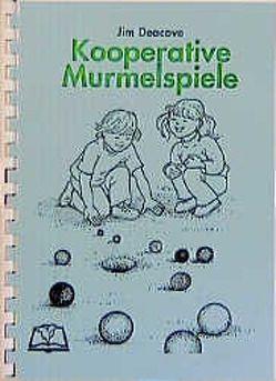 Kooperative Murmelspiele von Deacove,  Jim, Richter,  Helmut