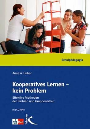 Kooperatives Lernen – kein Problem von Huber,  Anne