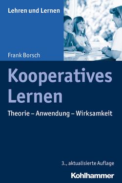 Kooperatives Lernen von Borsch,  Frank, Gold,  Andreas, Rosebrock,  Cornelia, Valtin,  Renate, Vogel,  Rose
