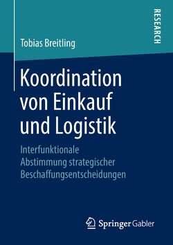Koordination von Einkauf und Logistik von Breitling,  Tobias