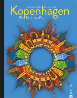 Kopenhagen von Rudolph,  Christine, Theodorou,  Susie