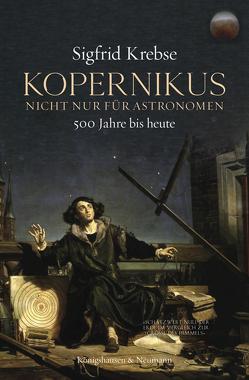 Kopernikus von Krebse,  Sigfrid