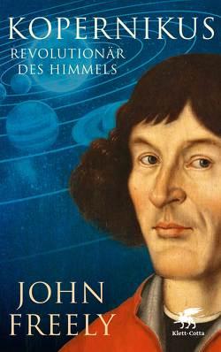 Kopernikus von Freely,  John, Heinemann,  Enrico