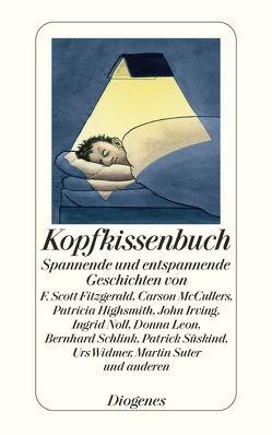 Kopfkissenbuch von Kampa,  Daniel, Keel,  Daniel