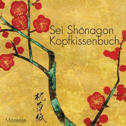 Kopfkissenbuch von Sei Shonagon, Stein,  Michael