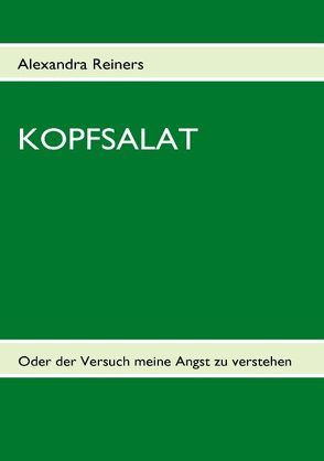 Kopfsalat von Reiners,  Alexandra