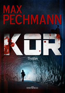 KOR von Pechmann,  Max