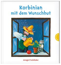 Korbinian mit dem Wunschhut von Fuchshuber,  Annegert