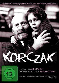 Korczak von Holland,  Agnieszka, Müller,  Robby, Pszoniak,  Wojciech, Wajda,  Andrzej