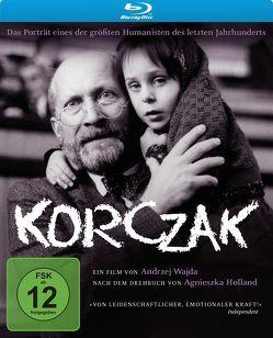 Korczak (Blu-ray) von Holland,  Agnieszka, Müller,  Robby, Pszoniak,  Wojciech, Wajda,  Andrzej