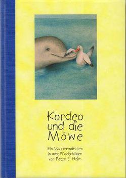 Kordeo und die Möwe von Heim,  Peter B., Prexl,  Rosemarie