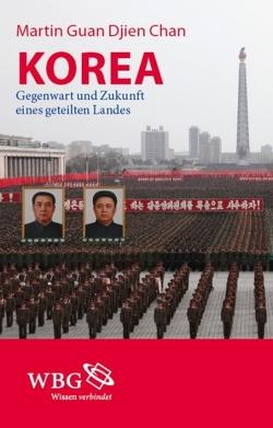 Korea von Chan,  Martin Guan Djien