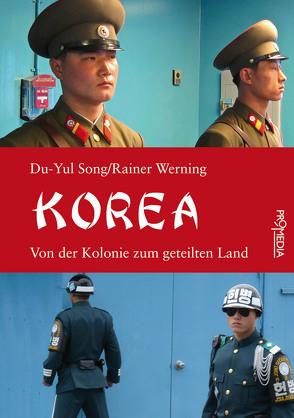 Korea von Song,  Du-Yul, Werning,  Rainer