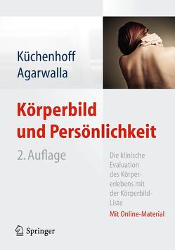 Körperbild und Persönlichkeit von Agarwalla,  Puspa, Himmighoffen,  Holger, Küchenhoff,  Joachim, Straus,  Doris