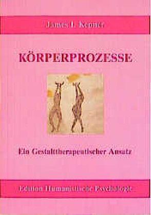 Körperprozesse von Kepner,  James I, Stein,  Brigitte, Zinker,  Josef C