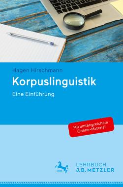 Korpuslinguistik von Hirschmann,  Hagen