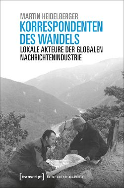 Korrespondenten des Wandels von Heidelberger,  Martin