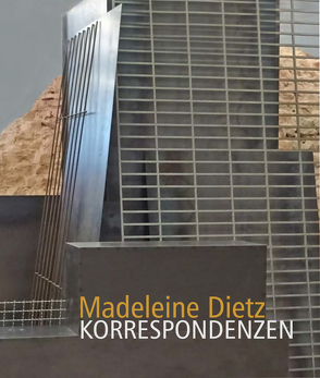 Korrespondenzen von Dietz,  Madeleine, Zahner,  Walter