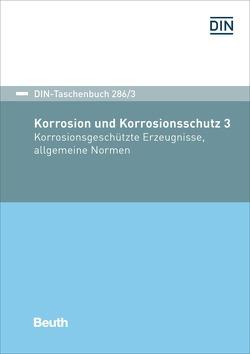 Korrosion und Korrosionsschutz 3