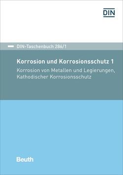 Korrosion und Korrosionsschutz 1