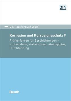 Korrosion und Korrosionsschutz 9