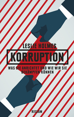 Korruption von Buchegger,  Reiner, Holmes,  Leslie