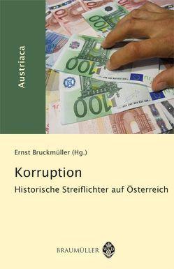 Korruption in Österreich von Bruckmüller,  Ernst
