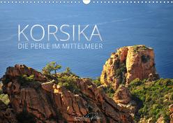 Korsika – die Perle im Mittelmeer (Wandkalender 2020 DIN A3 quer) von Ratzer,  Reinhold
