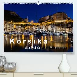 Korsika – Die Schöne im MIttelmeer (Premium, hochwertiger DIN A2 Wandkalender 2020, Kunstdruck in Hochglanz) von Sulima,  Dirk