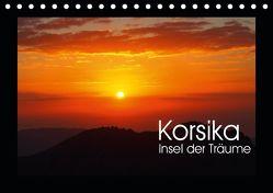 Korsika – Insel der Träume (Tischkalender 2019 DIN A5 quer) von SebastianAlex