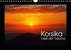 Korsika – Insel der Träume (Wandkalender 2019 DIN A4 quer) von SebastianAlex