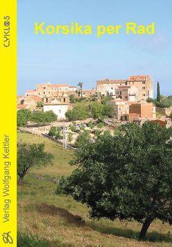 Korsika per Rad von Kettler,  Wolfgang