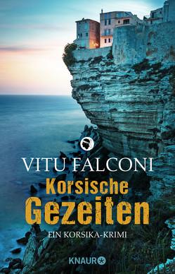 Korsische Gezeiten von Falconi,  Vitu