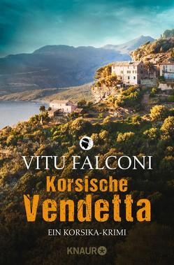 Korsische Vendetta von Falconi,  Vitu