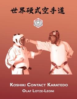 Koshiki Contact Karatedo von Lotze-Leoni,  Olaf