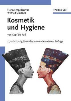 Kosmetik und Hygiene von Umbach,  Wilfried