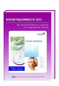 Kosmetikjahrbuch 2015